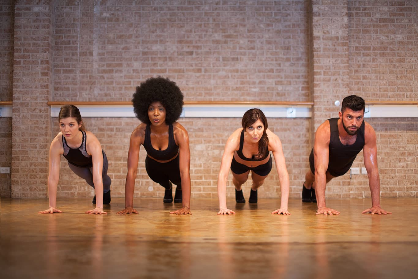 bounce class at DEFINE body