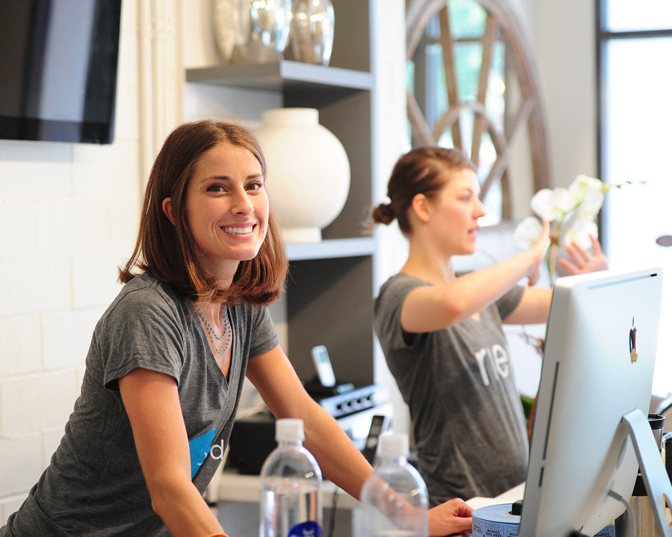 NOW Hiring Instructors, Experience Experts, & Studio Crew at DEFINE body & mind